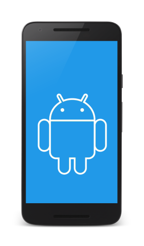 .ml-webservices Android App-Entwicklung